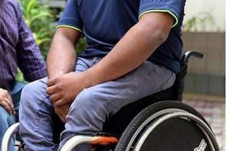 Para-athlete jailed 5 years over drugs