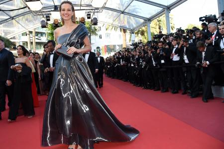 School of frock: Cannes Film Festival edition