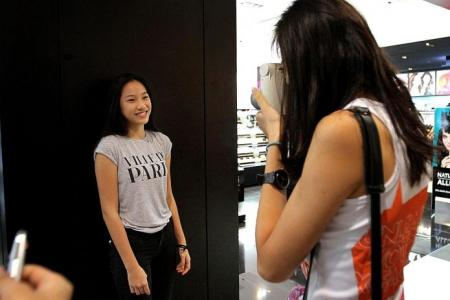 8 girls picked for Round 2 of TNP New Face
