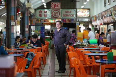 Kopitiam owners say rent hikes are unlikely