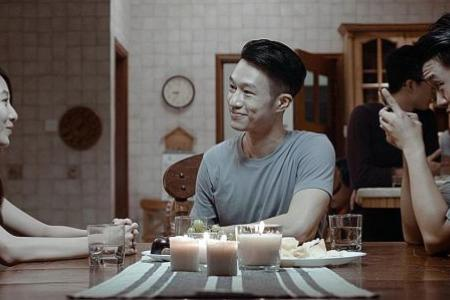 Actor Maxi Lim takes on autistic role for new short film