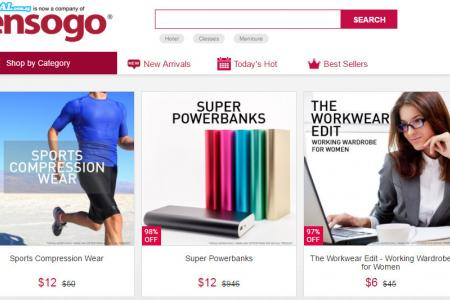 Sellers on shopping site Ensogo complain of late payment