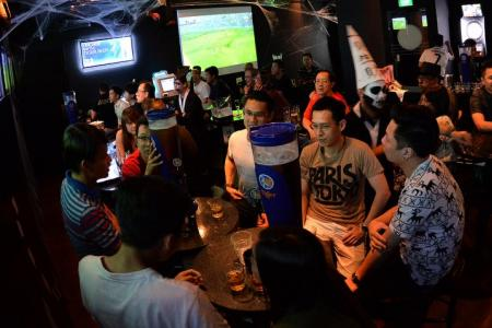 6 places to watch Euro 2016 matches