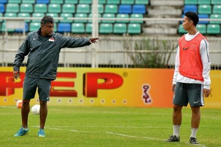 What do the Lions need ahead of November's Suzuki Cup?