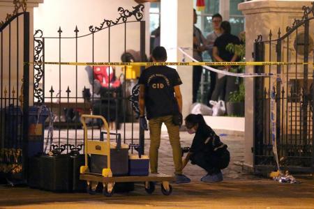 Maid arrested after Telok Kurau woman is killed in bathroom