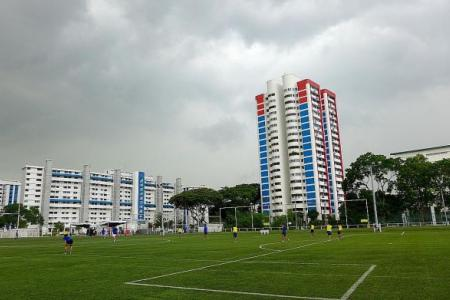 Residents launch petition over Home United Youth Academy noise