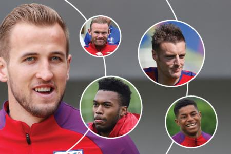 The definitively daft guide to Euro 2016