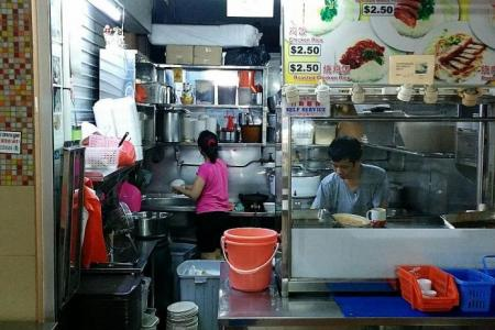 After gastric flu outbreak, Pek Kio Market struggles with customers