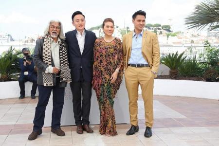 Apprentice cast's best memories of Cannes Film Festival