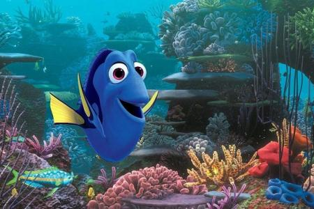 Movie Review: Finding Dory (PG)