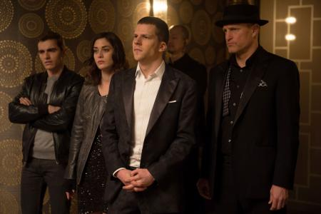 Movie Date: Now You See Me 2 (PG)