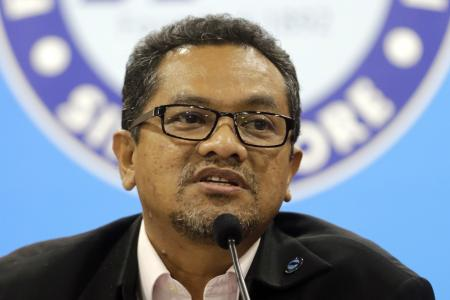FAS looking into privatising S.League