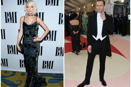 Taylor Swift and Tom Hiddleston's unexpected romance shocks fans