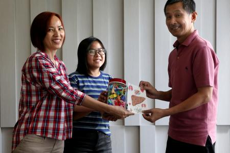 Teen gets new lease of life with donated liver