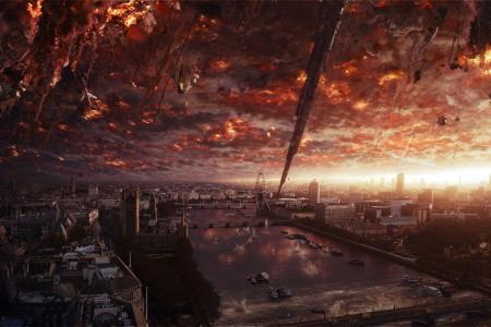 Win Independence Day: Resurgence movie hampers