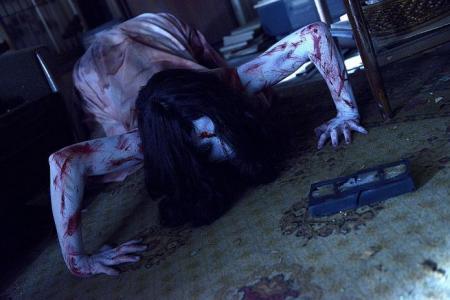 Movie Review: Sadako vs Kayako (NC16)