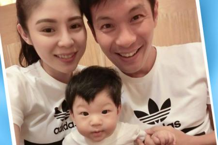 It's 'right time' to reveal family, says Shaun Chen