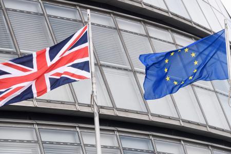 Split over Brexit