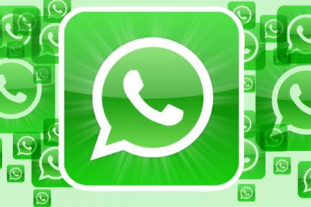 China blocks WhatsApp ahead of party congress