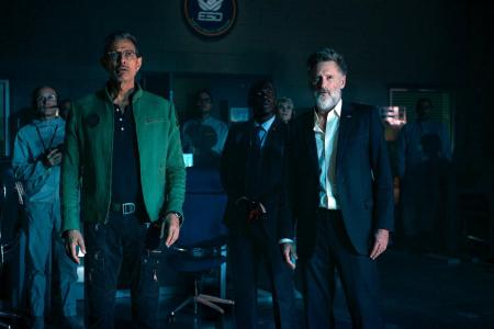 Movie Review: Independence Day: Resurgence (PG)
