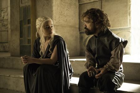 Win Game Of Thrones premiums!