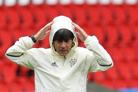 Loew's moment of truth
