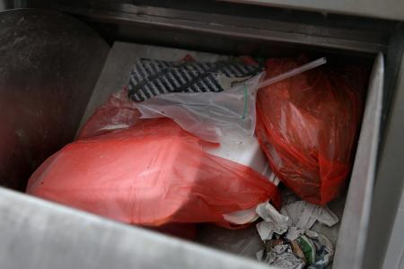 New BTO residents suffer stench, maggots from blocked chute