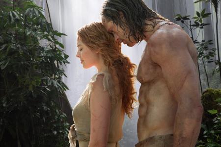 The M Interview: Tarzan actor talks sex scene