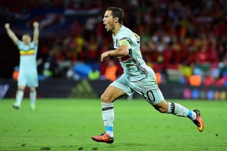 Learn from humble Bale, Hazard