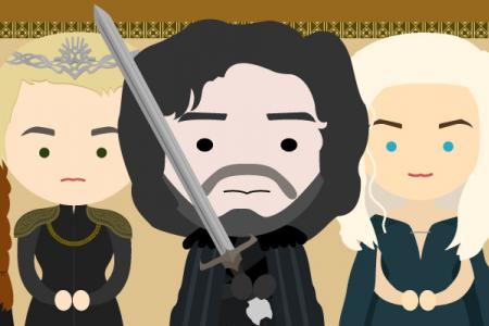What next for Game Of Thrones? Here are some fan theories