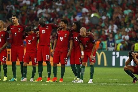 Portugal must improve, or implode