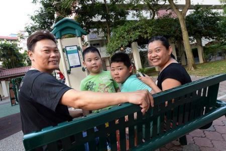 Two more possible cases of TB at Ang Mo Kio block