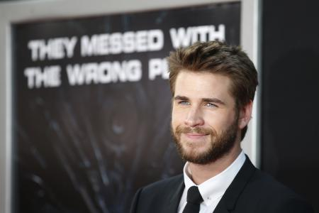 Liam Hemsworth named 2016 sexiest male vegan celeb