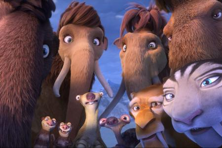 Movie Review: Ice Age: Collision Course