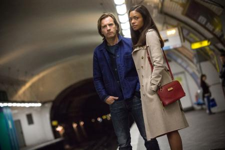 Movie Review: Our Kind Of Traitor (M18)