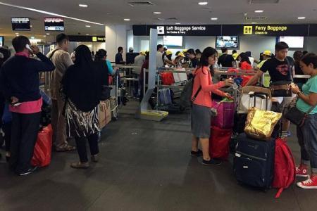 Singaporean travellers unfazed by Batam terror threats