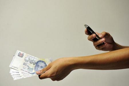 Chalking up debt to send children to school