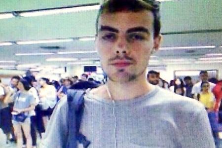 Standard Chartered robber fled to Bangkok, stayed in budget hostel
