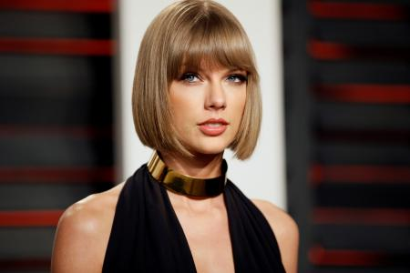 Swift is highest paid celeb: Forbes