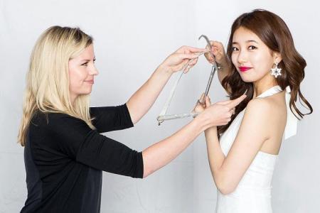 Bae Suzy to get Tussauds wax figure