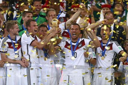 Euro 2016, what a yawn