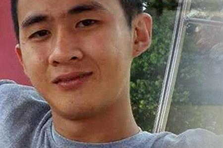 Penang jockey and family shot dead