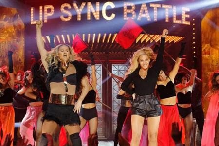 The best of Emmy-Nominated Lip Sync Battle