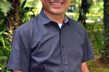NTU professor fired for data falsification