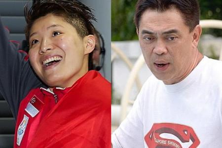 Schooling can win gold in Rio Olympics, says Tao Li