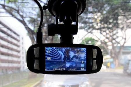 Dash Cameras doing well