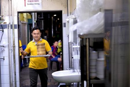 The Night Shift: Greater than dim sum of its parts