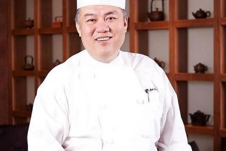OTHER WELL-KNOWN S'PORE CHEFS OVERSEAS