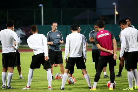 Under-21s looking for game-changers
