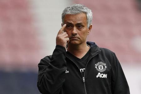 Ranieri calm and content